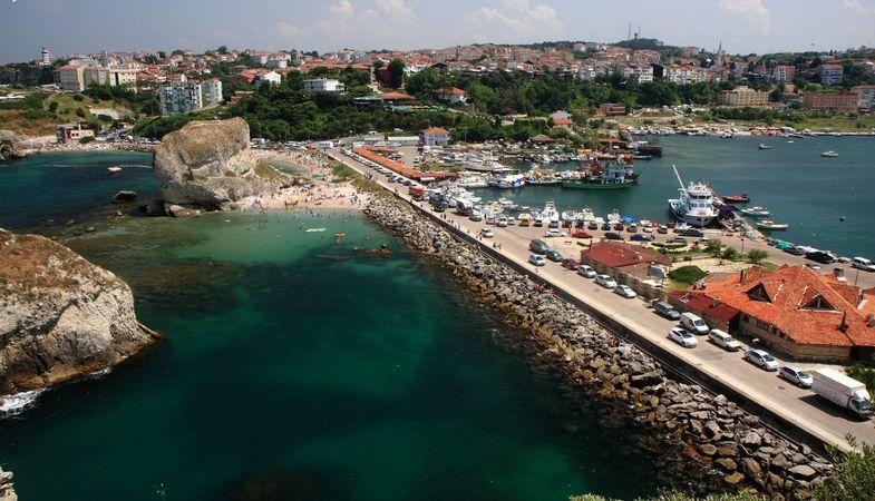 İstanbul Defterdarlığı Şile'de 3.2 milyon TL'lik arsa satıyor