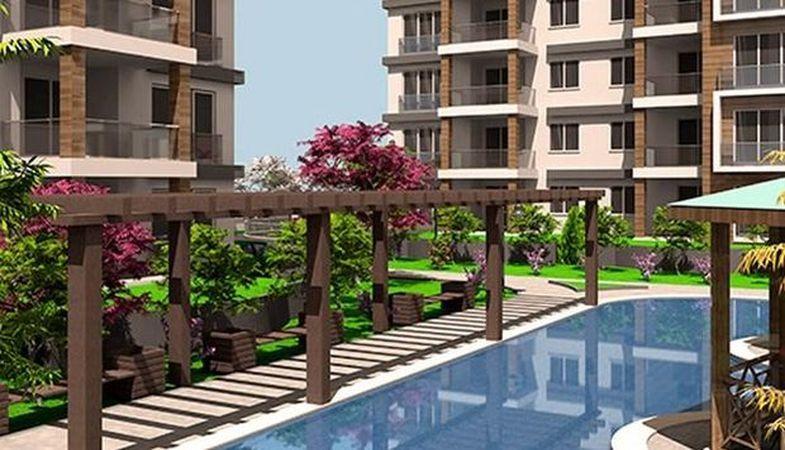 Kalemod projesi ile Çanakkale'de uygun fiyata lüks daire sahibi olma fırsatı