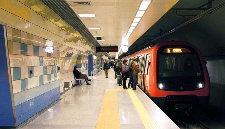 Kirazlı- Halkalı metrosu 2020 yılında açılacak
