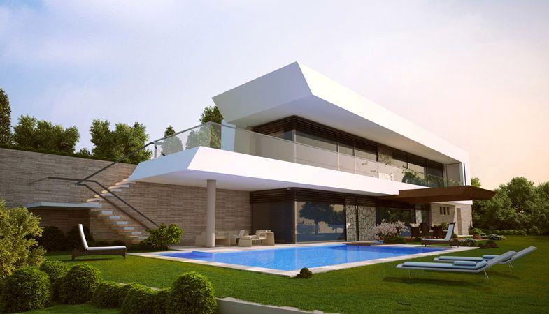 Mimarin Dalyan fiyatları 1 milyon 650 bin TL'den başlıyor