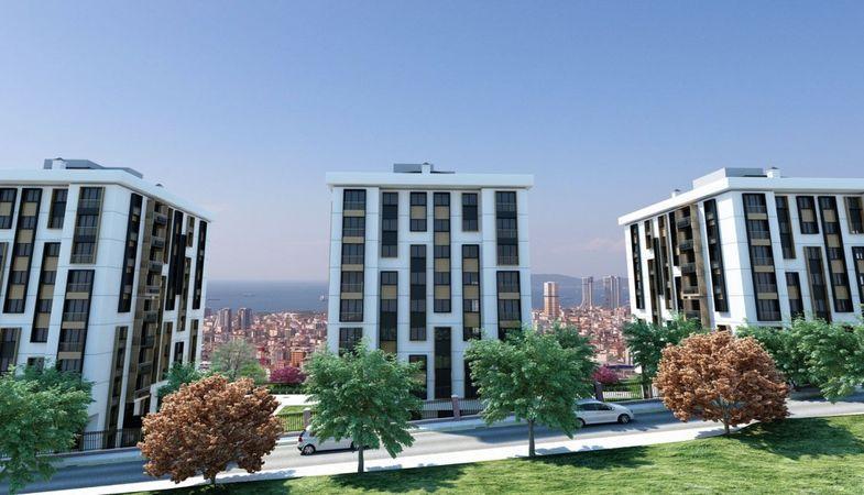 Tam Pendik ve Tam Belgrad projeleri yükselecek