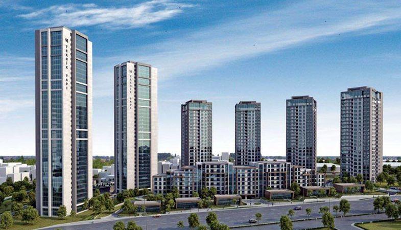 Teknik Yapı'dan Metropark projesinde kaçırılmayacak kampanya