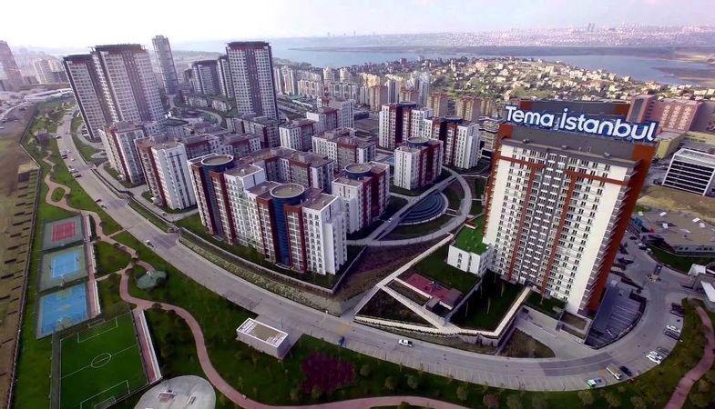 Tema İstanbul Bahçe 29 Kasım'da tanıtılacak