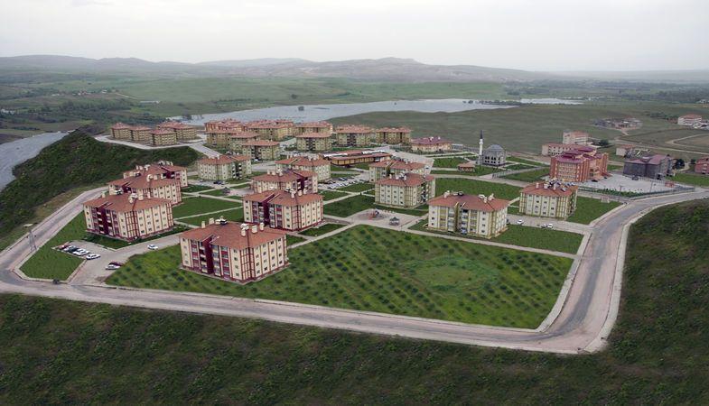 TOKİ Kayseri Mimarsinan projesi kura sonuçları açıklandı
