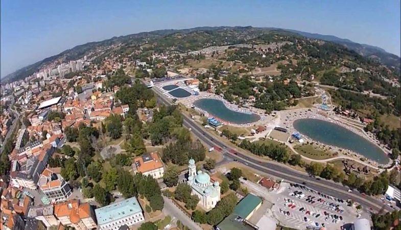 Tuzla'da 2 arsa 4.1 milyon TL'ye ihaleye çıkacak