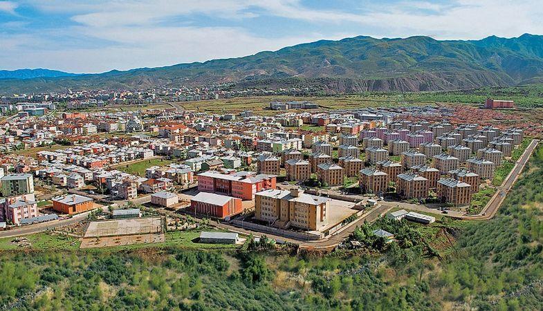 Bingöl Belediyesi'nde kentsel dönüşüm kira yardımları başladı