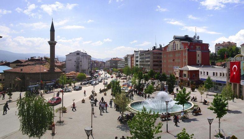 Bolu Belediyesi 2 dükkânını satışa sundu