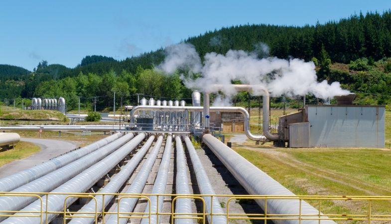 Çankırı'da 8 jeotermal kaynak arama ihalesi yapılacak