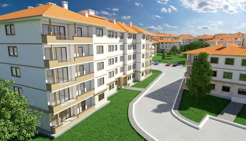Gaziantep Kuzey Şehir başvuruları Ocak'ta başlayacak