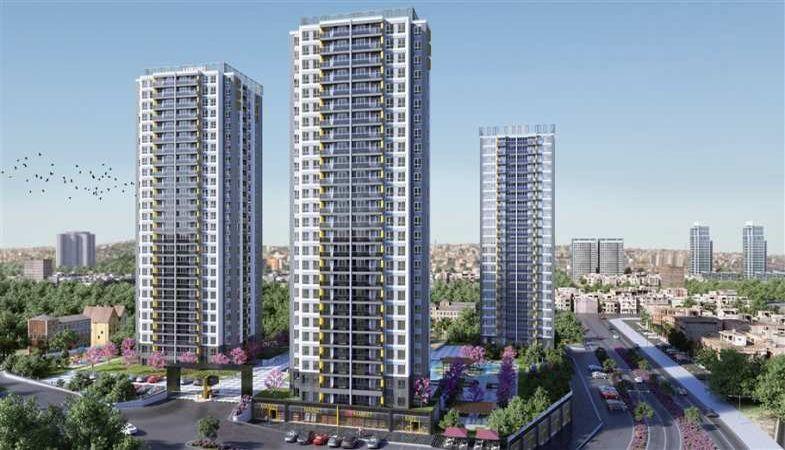 İstanbul Panorama Evleri uygun fiyata lüks daire sahibi yapıyor