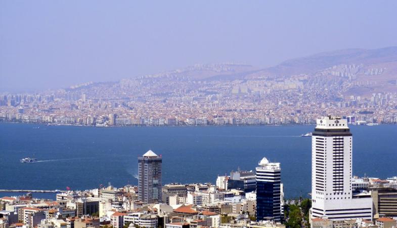 İzmir 2018 teslim konut projeleri