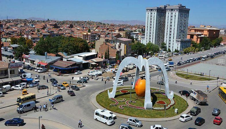 Malatya Belediyesi 11.6 milyon TL'lik 2 arsasını satacak