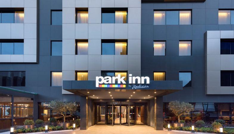 Park Inn by Radisson'un altıncısı Ataşehir'de açıldı