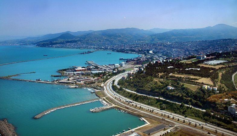 Samsun Tekkeköy Belediyesi arsasını ihaleye çıkaracak