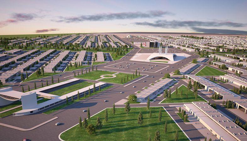 TOKİ Aksaray Sanayi Sitesi dükkânları ihaleye çıkacak