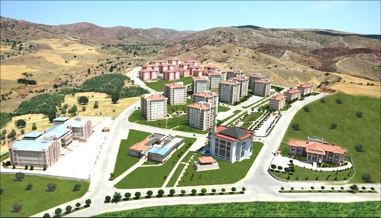 TOKİ Kırıkkale konut projesinin ihalesi yapılacak