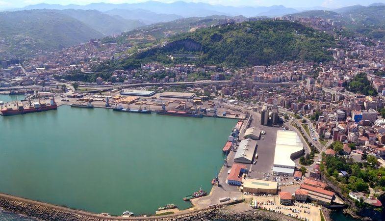 Trabzon Limanı halka arz edilecek