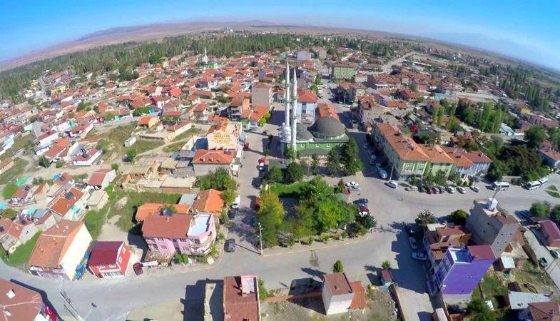 Türk Hava Kurumu Afyonkarahisar'da taşınmazlarını satacak