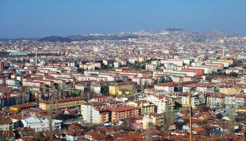 Ankara Altındağ Belediyesi kat karşılığı inşaat ihalesi açacak