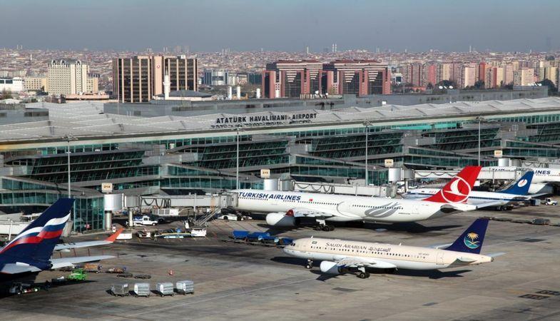 Bakan Arslan: Atatürk Havalimanı yapılaşmaya açılmayacak