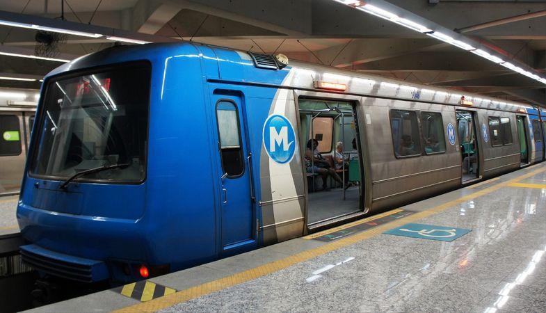 Bakırköy-Bahçelievler-Kirazlı metrosunda son durum