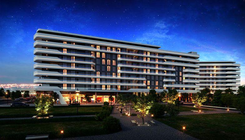 Cadde Bostan Bornova fiyatları 299 bin TL'den başlıyor