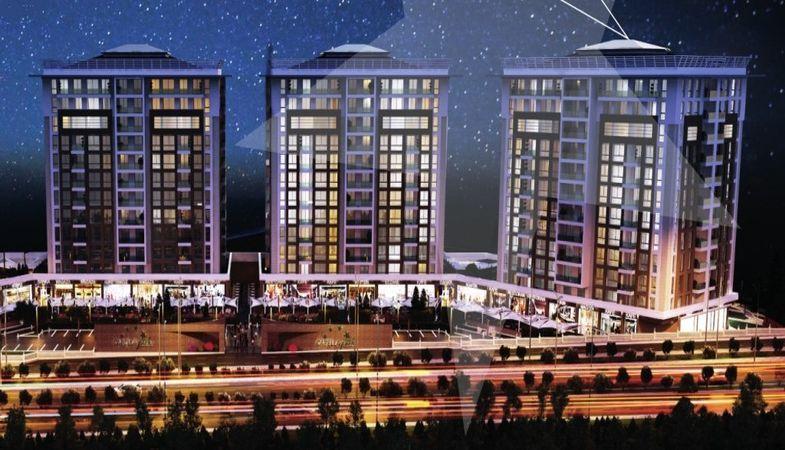 Capella Park Eskişehir'de lüks ve konfor inşa ediyor