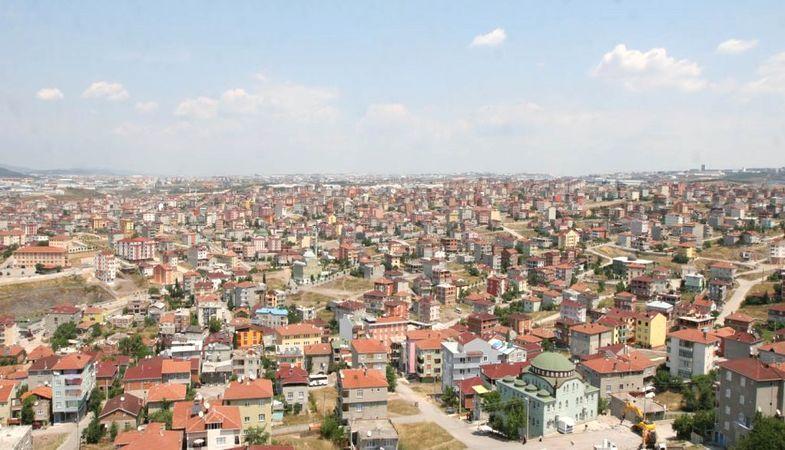Çayırova Belediye Başkanlığı 5 arsasını satacak