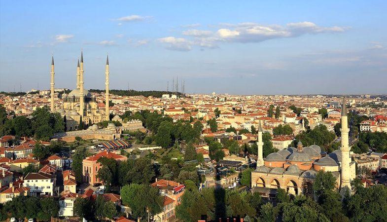 'Edirne'deki konutların değeri kentsel dönüşümle 3 kat artacak'