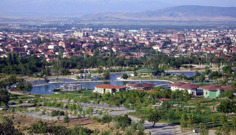 Isparta Keçiborlu Belediyesi, TOKİ'ye 481 dairelik proje hazırladı