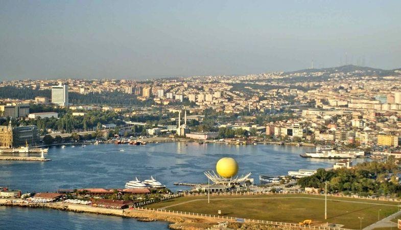 İstanbul Kadıköy'de bazı parseller doğal sit alanı oldu