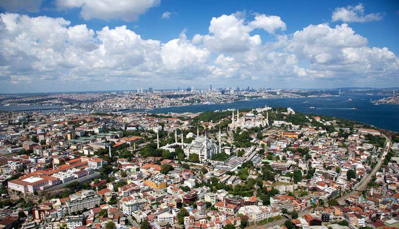 İstanbul'da 2017 yılında kaç konut satıldı?