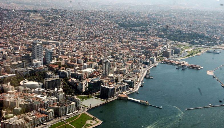 İzmir Konak'ta kat karşılığı inşaat ihalesi açılacak