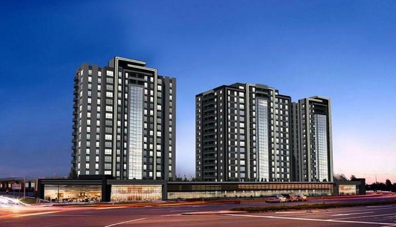 Konut Kent Yenişehir fiyatları 175 bin TL'den başlıyor