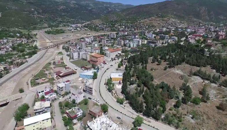 Osmaniye'de Cemalpaşa'da 2.3 milyon TL'lik arsa satılacak