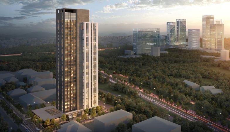 Roya Nova Rezidans yüksek kazançla yatırımcıyı buluşturuyor