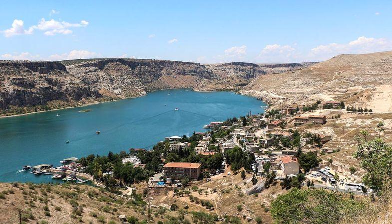 Şanlıurfa Halfeti Belediyesi 2 arsasını satacak