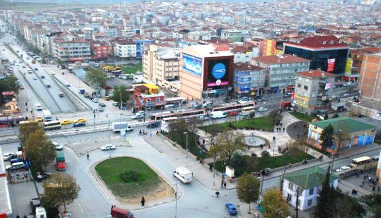 Sultangazi Belediyesi 10.5 milyon TL'ye arsa satacak