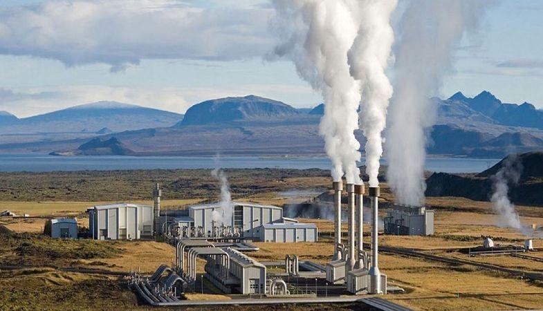 Tarsus'ta jeotermal kaynak sahası arama ihalesi yapılacak