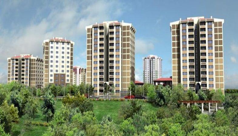 TOKİ Bursa Orhaneli Fevzipaşa'da 148 konut yapacak