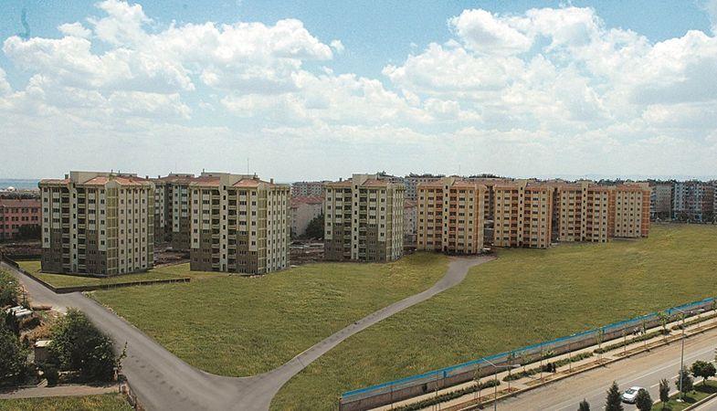 TOKİ Diyarbakır Kayapınar Üçkuyu başvuruları başladı