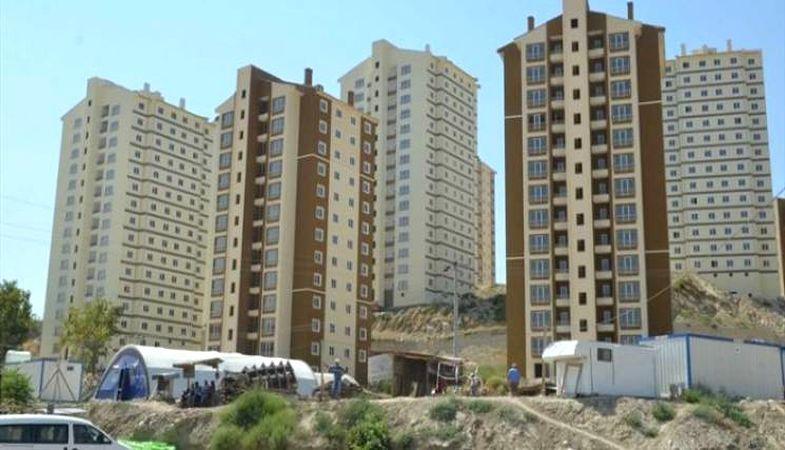 TOKİ'den Denizli Merkezefendi Kayaköy'e bin 108 konut