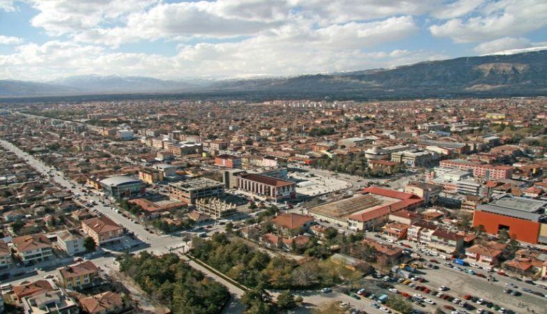 Türk Kızılayı, Erzincan'da inşaat ihalesi açacak