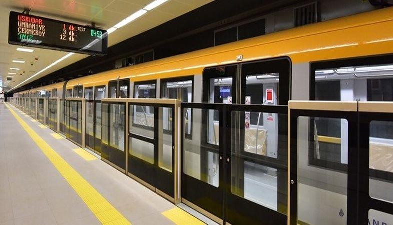 Üsküdar Ümraniye metrosuyla değerlenen 9 semt