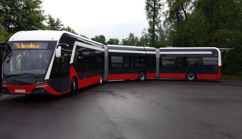 'Van'da trambüs projesi yapılabilir'