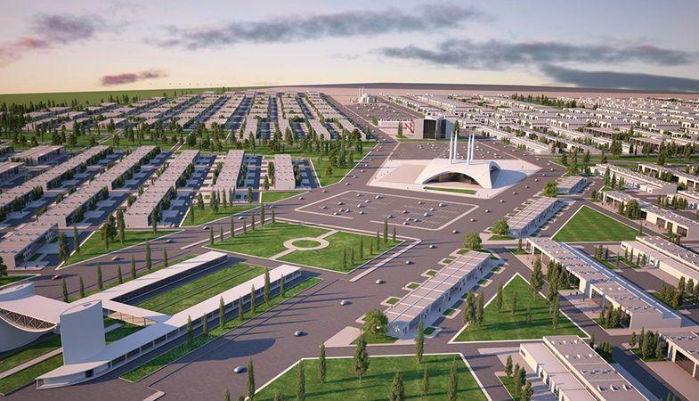 Aksaray'da en büyük sanayi kentsel dönüşüm projesi yapılacak