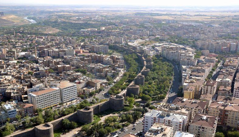 Diyarbakır'da bazı taşınmazlar için istimlak kararı çıktı
