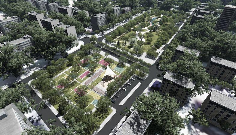 Diyarbakır'ın ilk Temaparkı Haziran'da tamamlanacak