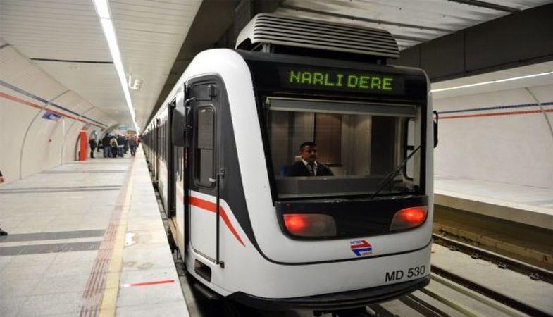 F. Altay- Narlıdere metro hattı için 15 firma teklif verdi
