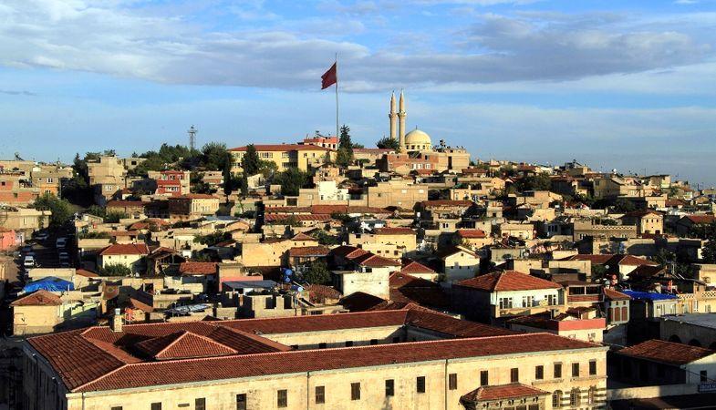 Gaziantep'te 10.3 milyon TL'lik 4 arsa satılacak